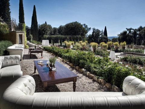 Il Salviatino Preferred Boutique - Garden