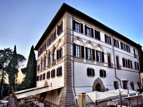 Il Salviatino Preferred Boutique - Hotel