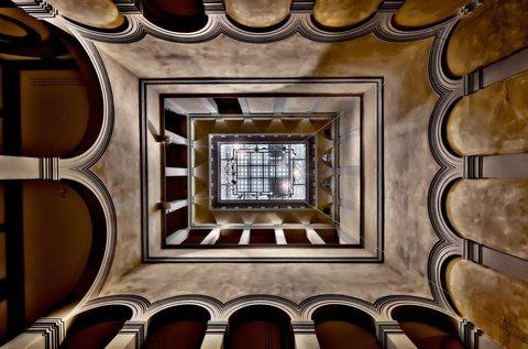 Il Salviatino Preferred Boutique - Interior