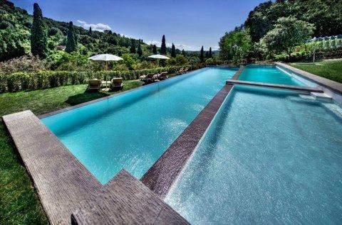 Il Salviatino Preferred Boutique - Pool