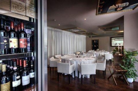 Il Salviatino Preferred Boutique - Restaurant