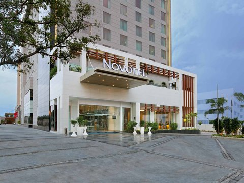 Novotel Chennai Sipcot (Opening August 2014) - Exterior