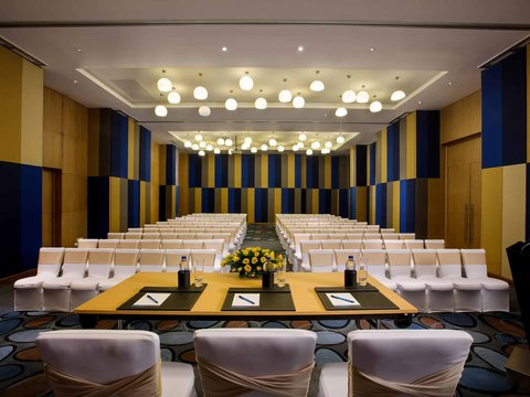 Novotel Chennai Sipcot (Opening August 2014) - Meeting Room