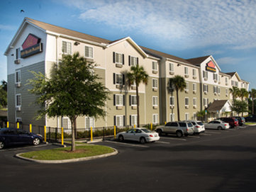 WOODSPRING SUITES ORLANDO CLAR