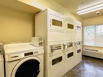 Value Place Corpus Christi - Int Guest Laundry