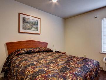Value Place Corpus Christi - Interior Sleeper