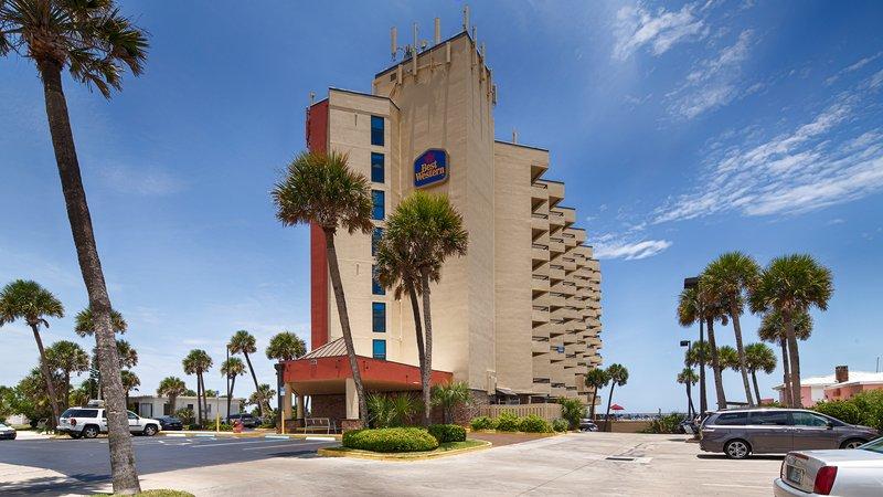 BW NEW SMYRNA BEACH HOTEL STS