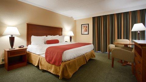BEST WESTERN PLUS International Speedway Hotel - Welcome to the International Speedway