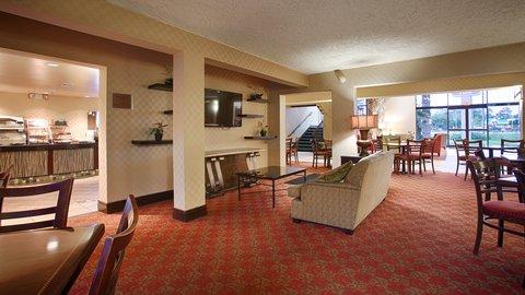 BEST WESTERN PLUS International Speedway Hotel - Default Title null