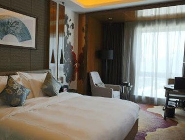 Ramada Plaza Liuzhou Liudong - Superior Garden View King Room