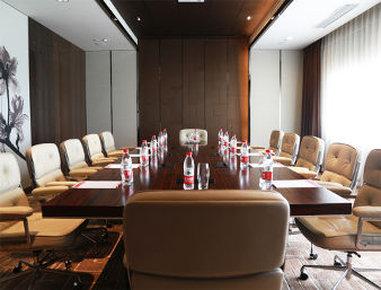 Ramada Plaza Liuzhou Liudong - Meeting Room