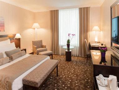 Ramada Kaya Plaza Hotel Kameraanzicht
