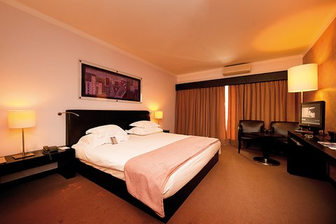 Vila Gale Praia Hotel - guest room