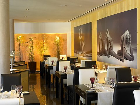 Vila Gale Praia Hotel - restaurant