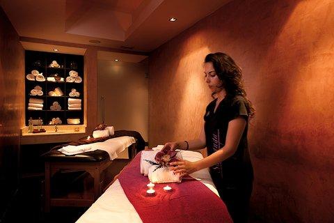 Vila Gale Praia Hotel - massage room