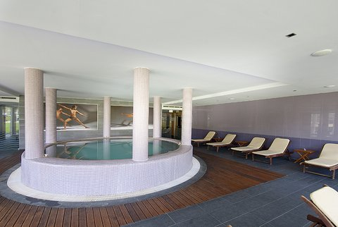 Vila Gale Praia Hotel - health club