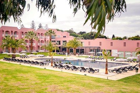 Vila Gale Praia Hotel - outdoor pool