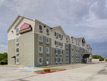 WOODSPRING SUITES HOUSTON LA P