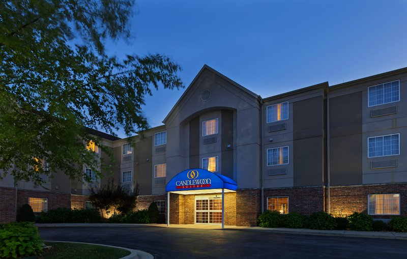 Candlewood Suites - Falcon, MO