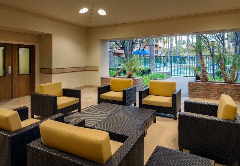 Courtyard-Palos Verdes