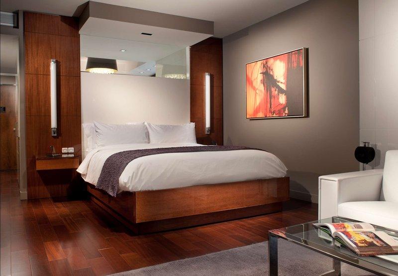 JW Marriott Hotel Beaux Arts Miami Vista do quarto
