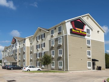 WOODSPRING SUITES HOUSTON WILL