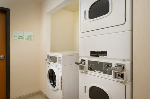 Wingate by Wyndham El Paso Airport - Two Laundry Facilities 24 Hours at Holiday Inn El Paso Airport
