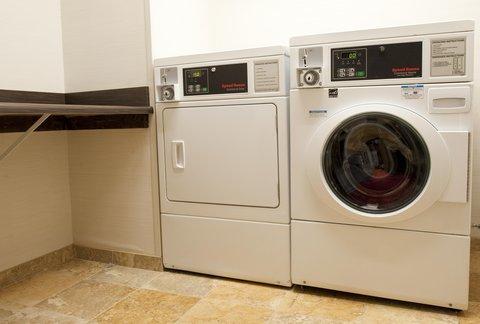 Hampton Inn - Suites Nashville-Vanderbilt-Elliston Place - Onsite Coin Laundry Facility