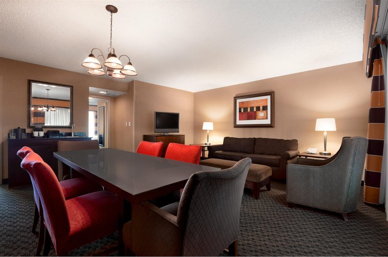 Embassy Suites Chicago - Lombard/Oak Brook - Lombard, IL