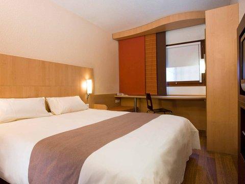 Hotel ibis Casa Sidi Maarouf - Guest Room