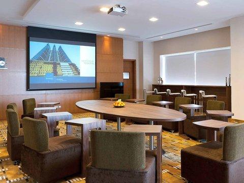 فندق نوفوتيل البرشا - Meeting Room