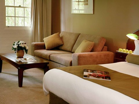 The Sebel Hawkesbury Resort and Spa - Guest Room