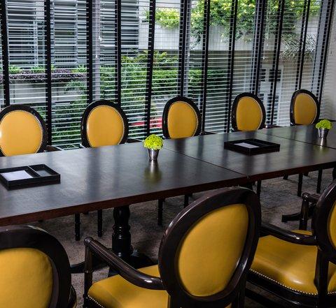 Cayena-Caracas Hotel Caracas - VIP Boardroom