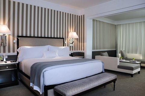 Cayena-Caracas Hotel Caracas - Castellana Suite