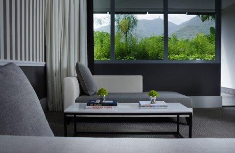 Cayena-Caracas Hotel Caracas - Avila Suite