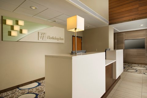 Wingate by Wyndham El Paso Airport - Front Desk