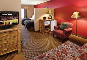 Arrowwood Lodge At Brainerd Lakes Baxter Mn See Discounts