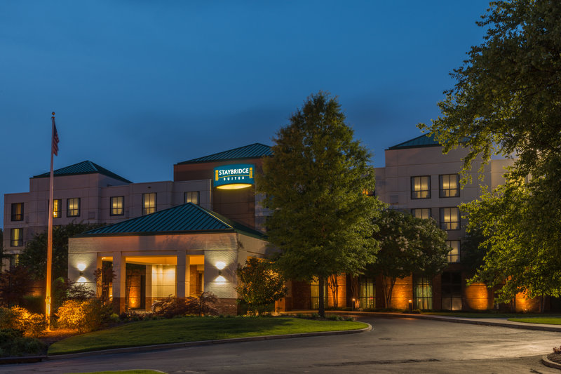 Staybridge Suites MEMPHIS-POPLAR AVE EAST - Memphis, TN