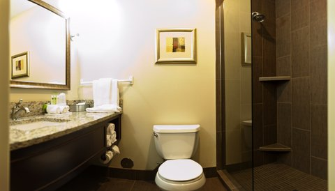 Holiday Inn Express WALLA WALLA - Newly Updated Showers