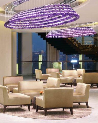 كمبينسكي برج رفال - Burj Rafal Hotel Kempinski Meeting Roooms Foyer