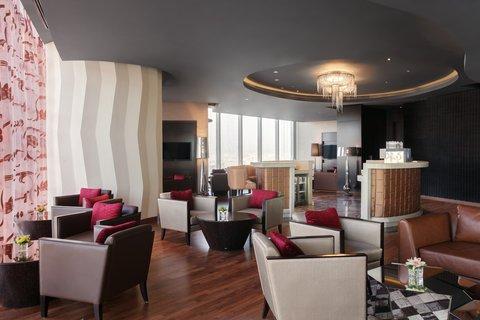 كمبينسكي برج رفال - Burj Rafal Hotel Kempinski El Capitolio Lounge