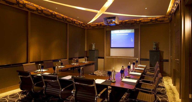 Hilton Beijing Hotel Konferenciaterem