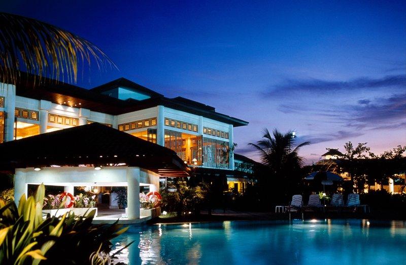 Holiday Inn Glenmarie-Kuala Lumpur Exterior view