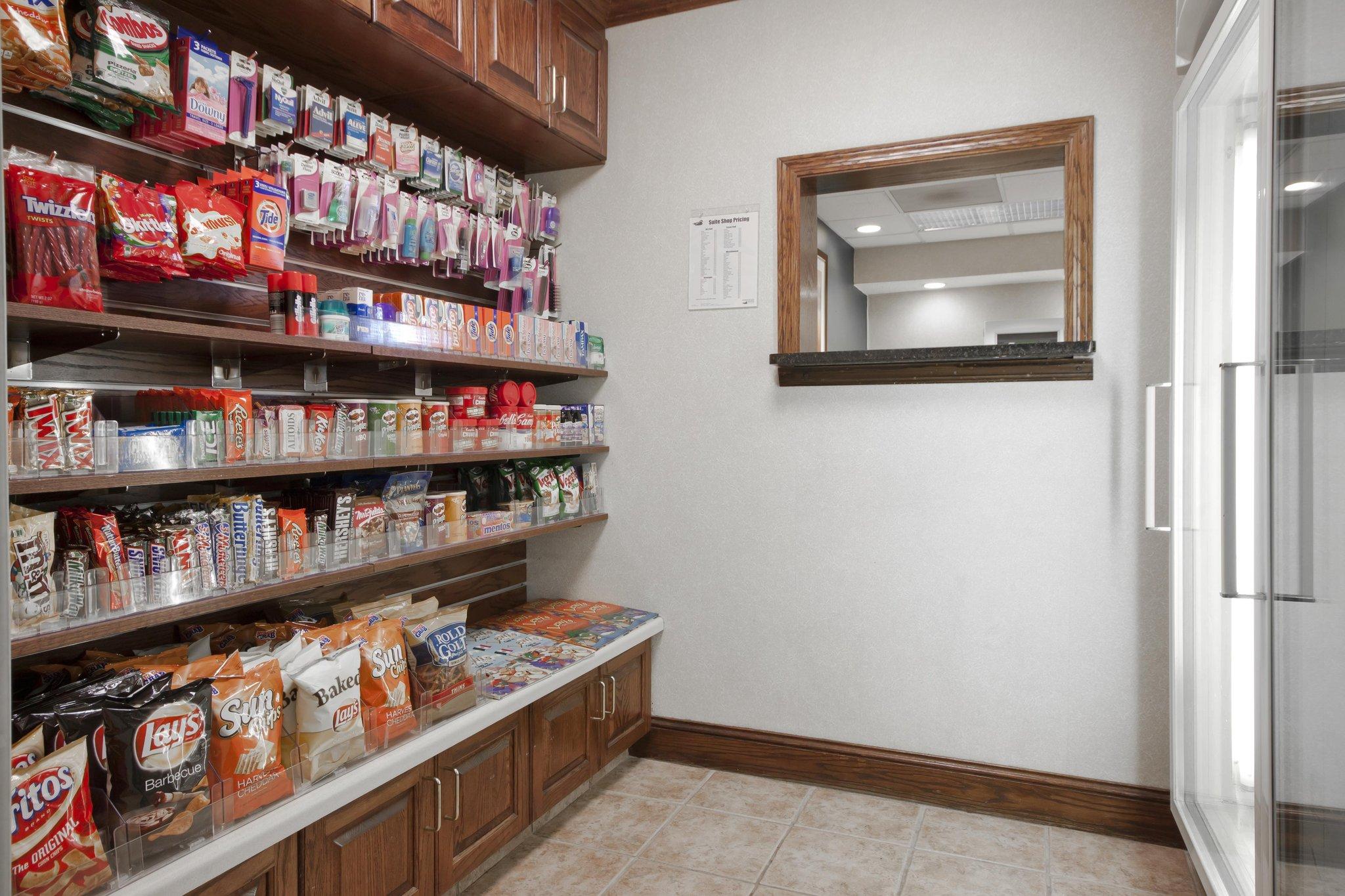 Homewood Suites by Hilton Dallas-Arlington