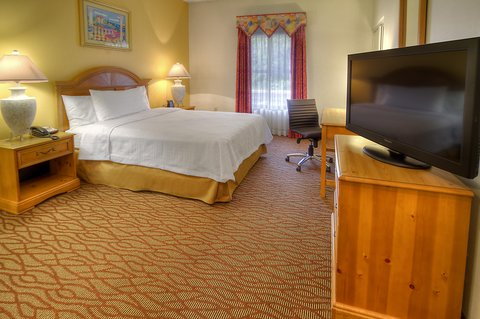 Homewood Suites by Hilton Fort Myers - Accessible Queen Bed