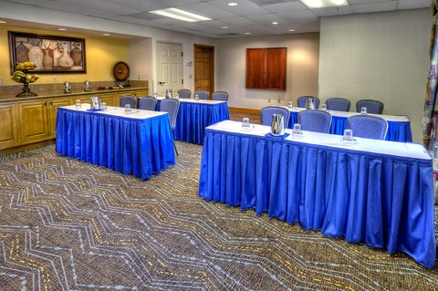 Homewood Suites by Hilton Fort Myers - Meeting Room
