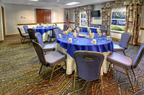 Homewood Suites by Hilton Fort Myers - Meeting Room Rounds