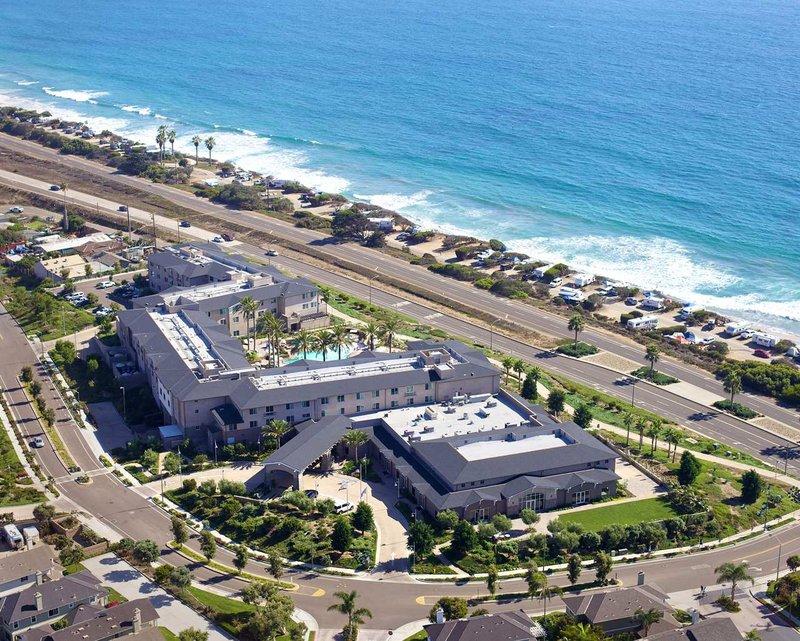 Hilton Carlsbad Oceanfront Resort and Spa Außenansicht