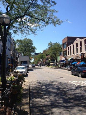 Candlewood Suites DETROIT-ANN ARBOR - Downtown Ann Arbor  MI