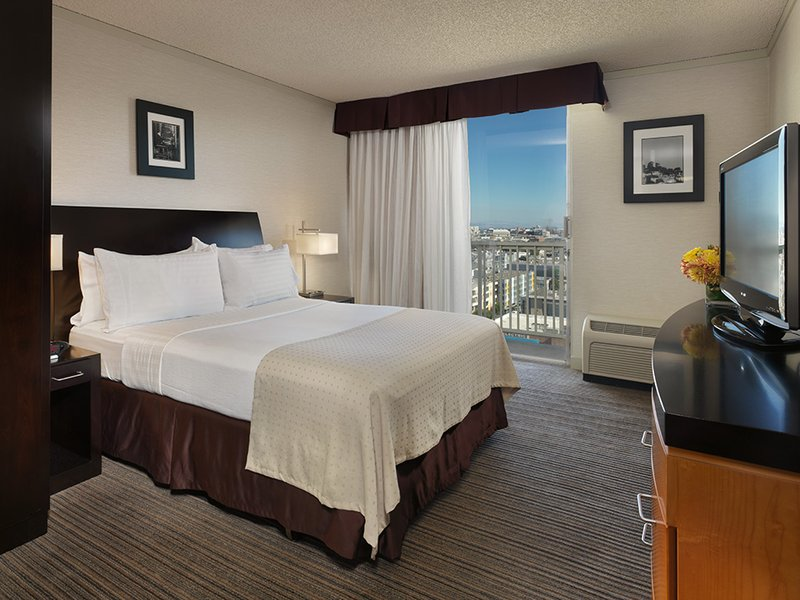 Holiday Inn SAN FRANCISCO-CIVIC CENTER - San Francisco, CA